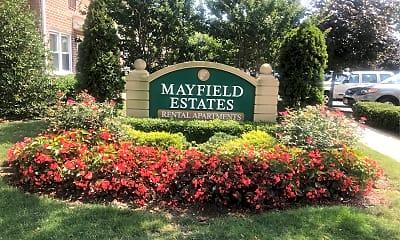 Mayfield Estates, 1