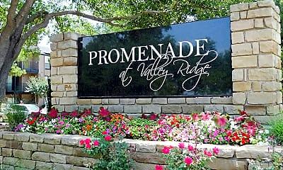 Promenade at Valley Ridge, 2