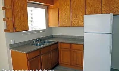Kitchen, 1804 62nd St, 1