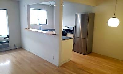 Kitchen, 410 N Hayworth Ave, 2