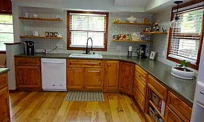 Kitchen, 2437 Anderson Ave, 1