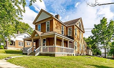 Building, 217 W Collins St, 0