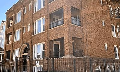 Building, 7234 S Jeffery Blvd, 0