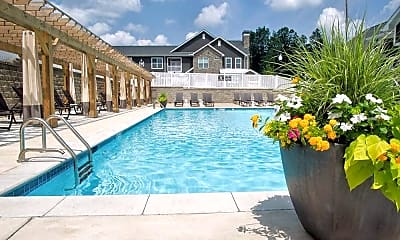 Pool, Retreat at Greystone, 0