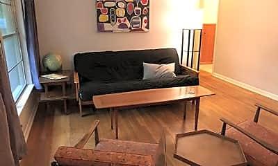 Living Room, 2204 W 10th St, 0