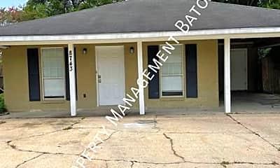 Building, 8743 Aubin St (G60), 0