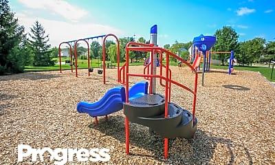 Playground, 16722 Maraschino Dr, 2