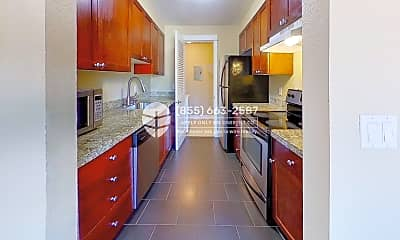 Kitchen, 939 North 101st St 204, 1
