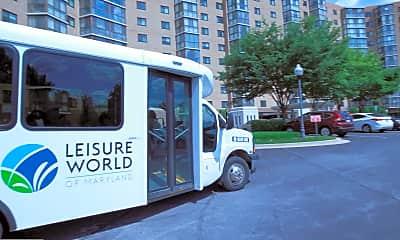 3310 N Leisure World Blvd 414-6, 2