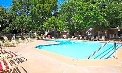 Pool, The Boardwalk, 0