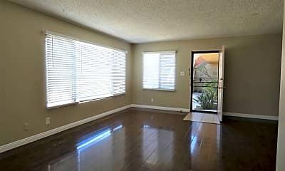 Living Room, 258 E Vernon St, 1