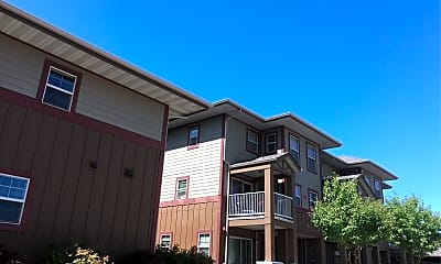 Spring Creek Apartments I & Ii, 2