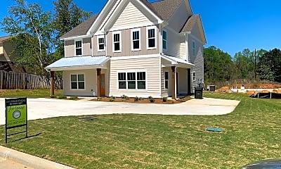 Building, 417 Jack Hampton Dr, 0
