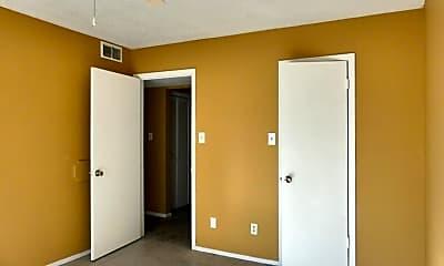 Bedroom, 1206 Redwood St, 2