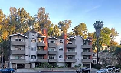Building, 3284 Barham Blvd 304, 1