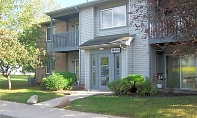 Canterbury House Apartments-Logansport, 0