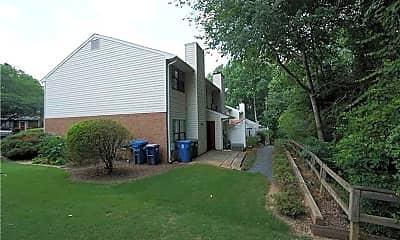 Building, 2280 Newport Landing, 1