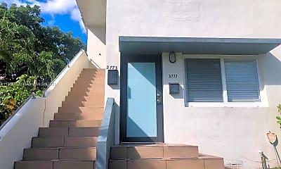 3771 SW 26th Terrace 1, 1