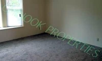 Living Room, 306 Owosso Dr, 2