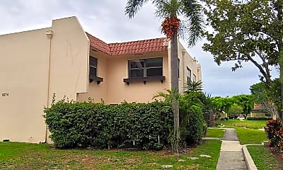 Building, 6274 Seven Springs Blvd D, 0