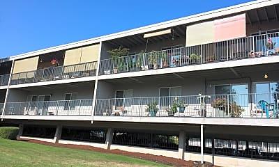 Sylvan Terrace, 0