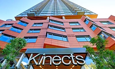 Kinects, 0