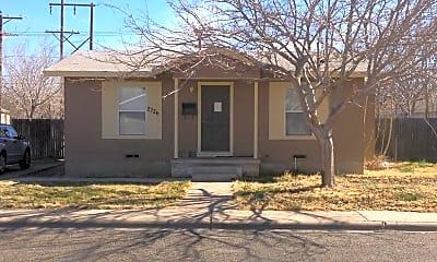 Building, 2726 N Muskingum Ave, 0