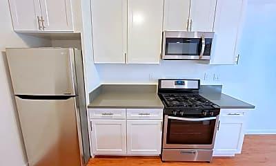 Kitchen, 13437 Victory Blvd, 1