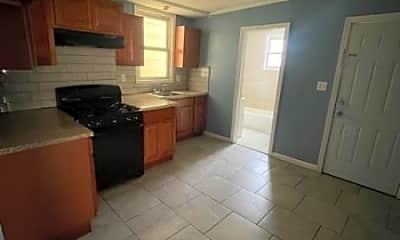 Kitchen, 448 S 17th St, 1