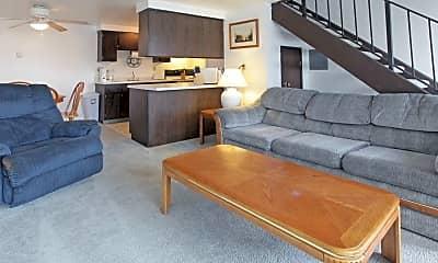 Living Room, The Loft, 0
