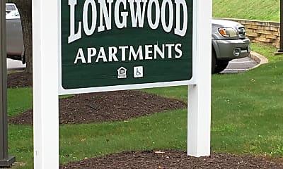 Longwood Apartments, 1