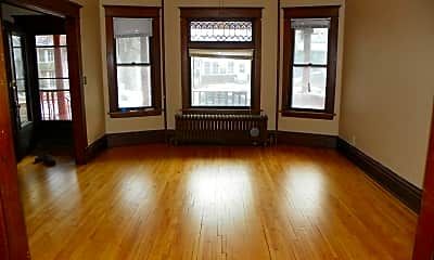 Living Room, 709 Jessamine Ave E, 1