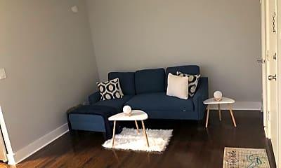 Bedroom, 6738 Rising Sun Ave, 2