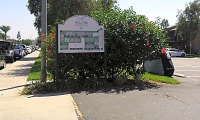 Allure Condominiums, 1