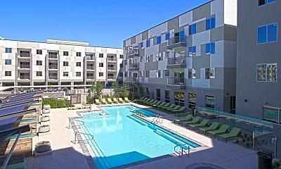 Pool, Alta Midtown, 1