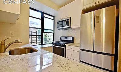 Kitchen, 92 Pinehurst Ave 1-F, 1