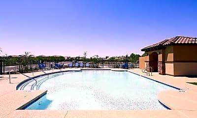 Pool, 16220 W La Ventilla Way, 1