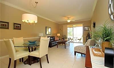 Dining Room, 2710 Cypress Trace Cir 3024, 0
