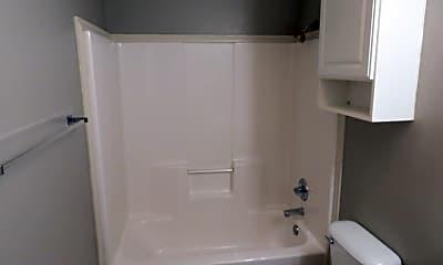 Bathroom, 5839 7th St, 2
