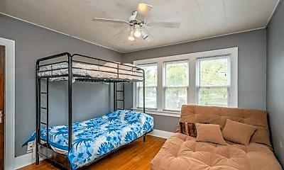 Bedroom, 1026 37th St, 2