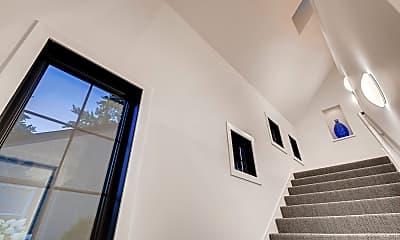 Grand Staircase Entrance, 5043 Ewing Avenue South, Unit 200, 1