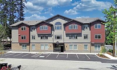 Building, 3321 173rd Pl NE, 2