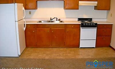 Kitchen, 421 Colfax St, 0