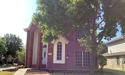 Building, 2101 Flamingo Drive, 1