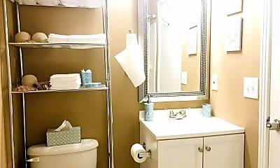Bathroom, 204 Leeshan Ct, 2