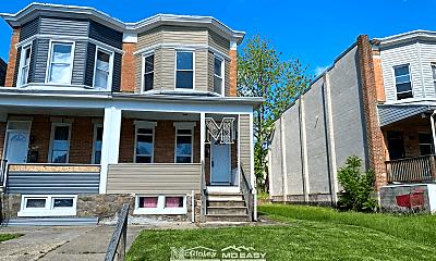Building, 2518 N Ellamont St, 0