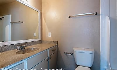 Bathroom, 13503 Northborough, 2
