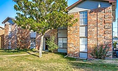 Building, 8036 Cambridge Cir A, 1