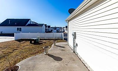 Patio / Deck, 5975 Pennington Creek Dr, 2