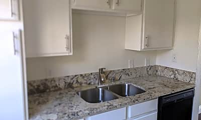 Kitchen, 1362 Temple Ave, 1